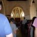 Service à Christ Church