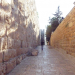 Ruelle vers Porte de Sion