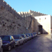 Porte de Sion- Quartier Arménien