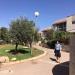 Maggie à Kiryat Arba