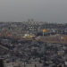 Jérusalem au crepuscule