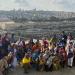 Jérusalem - Mont des oliviers
