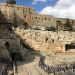Jérusalem - Porte dorée