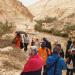 Sde Boker - Parc Naturel d'Avdad